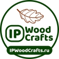 Igor Petrov Wood Crafts